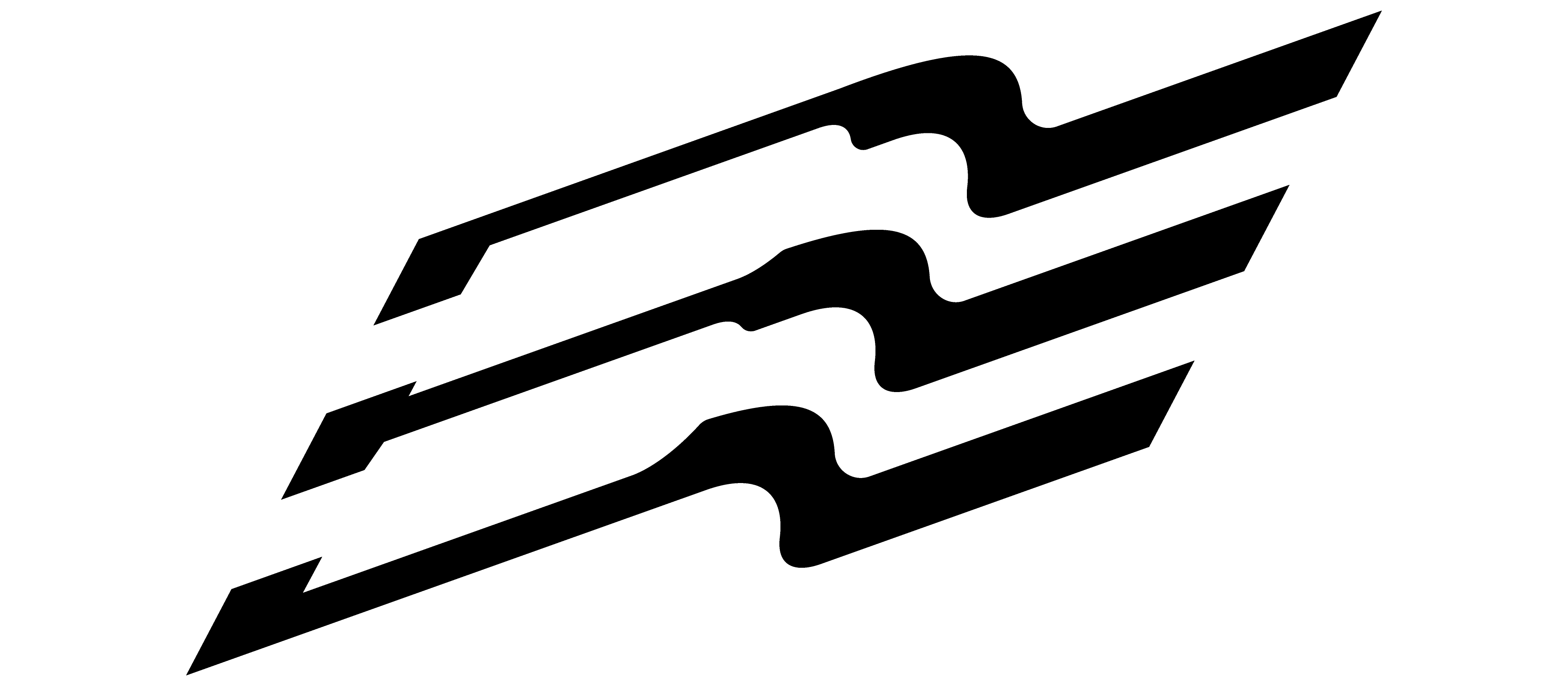 Beyond Lines Icon Logo